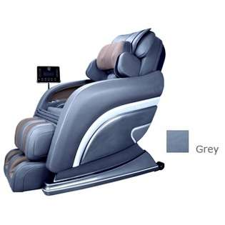 Pro Zero Gravity Full Body Massage Chair Recliner w/ LCD