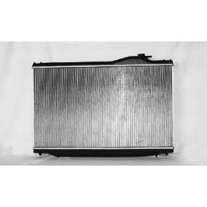 1992 2000 LEXUS SC300 RADIATOR Automotive