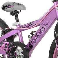 Mongoose 18 inch Lark BMX Bike   Girls   Mongoose