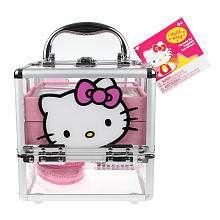Hello Kitty Train Case   Townley
