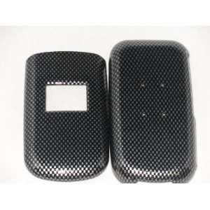 Lg220c Carbon Fiber Design Hard Case Cover Skin Protector
