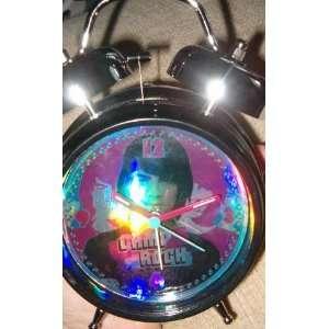 Disney Camp Rock Shane Joe Jonas 2 Bell Alarm Clock