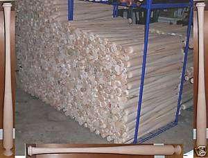 Maple Baseball Bats   Solid Maple Wood, 33
