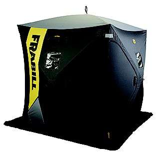 Ice Fishing Shelter  Fitness & Sports Fishing Ice Fishing Gear