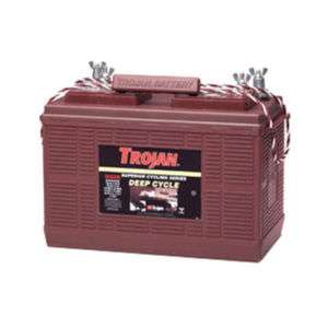 Trojan SCS225 12V 130Ah Group 30 Deep Cycle Battery |