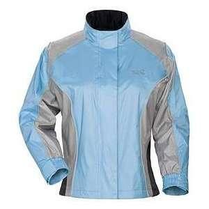 Women Rain Jacket