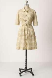 Anthropologie   Beanstalk Dress