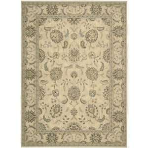 Nourison Persian Empire   Area Rug 7  9W x 10  10L: Home