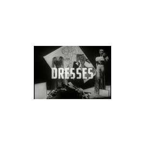 Classic Fashion & Design Films II: Movies & TV