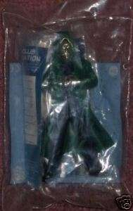 NIP Burger King Fantastic 4 DR. DOOM Toy 2005