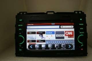 NEWEST SALE 2006 LEXUS GX470 3G INTERNET DVD GPS NAVIGATION RADIO SALE