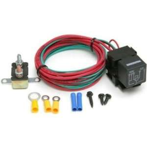 Painless 30109 PCM Controlled Fan Relay Kit: Automotive