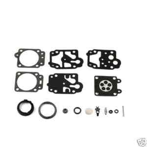 OEM K13 WYK Genuine Walbro Carburetor Carb Overhaul Rebuild Repair Kit