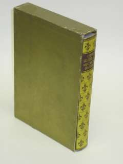 Alexandre Dumas THE MAN IN THE IRON MASK Heritage Press in Slipcase