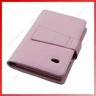 Bluetooth Keyboard Case Cover For Samsung Galaxy Tab 7 P1000 Pink