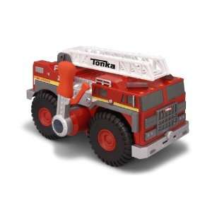 Tonka Strong Arm Fire Engine Toys & Games
