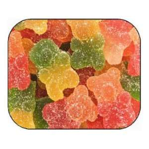 Gummi Bears Sour Jumbo, 5 lbs  Grocery & Gourmet Food