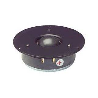 Morel CAT 308 1 1/8 Soft Dome Tweeter Car Electronics