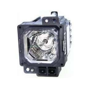 Electrified Replacement Lamp with Housing for DLA RS10
