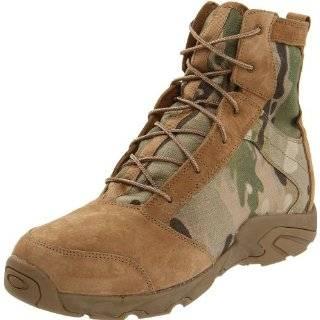 Oakley Mens Sabot High 2.0 Hiking Boot Shoes