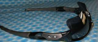 Oakley Flak Jacket Sunglasses & Soft Vault Case