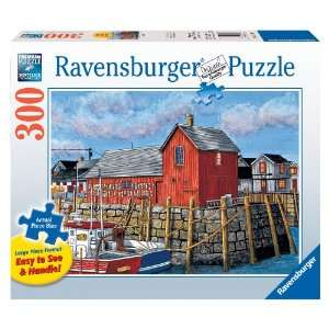 Ravensburger Motif #1   300 Pieces Large Format Puzzle