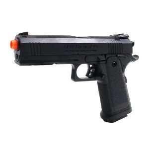 Spring UK Arms 217AF Pistol FPS 150 Airsoft Gun  Sports