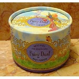 Michel Fairy Dust Body Powder 3.5 Oz: Beauty