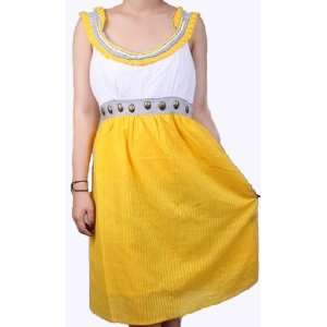 Knee Length Fashion Tank Dress Case Pack 6 Sports