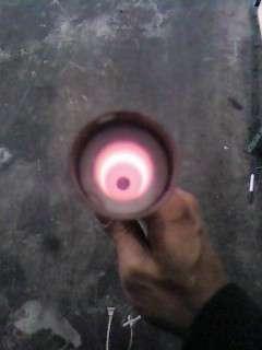 Ceramic heating element, heater,science lab, vapor 200W
