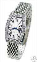 NEW Bedat & Co No. 3 Ladies Diamond Watch 384.031.600