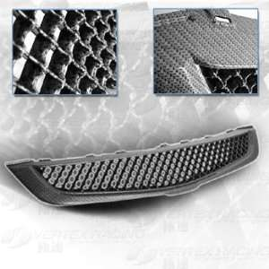 03 05 HONDA ACCORD 4D JDM Altezza Mesh Front Grille