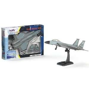 F 15 Eagle Scale Model Kit