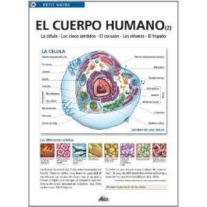 el cuerpo humano (2) (9782842595661): Collectif: Books