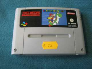 super mario world spiele