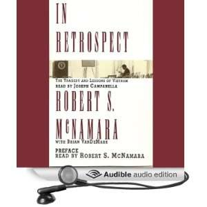 Audible Audio Edition): Robert S. McNamara, Joseph Campanella: Books