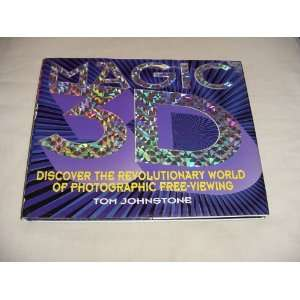 Magic 3D Amazing World of Real Free viewing