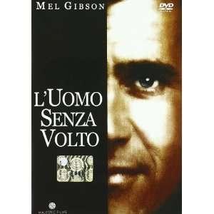 LUomo Senza Volto: Mel Gibson, Geoffrey Lewis, Nick Stahl