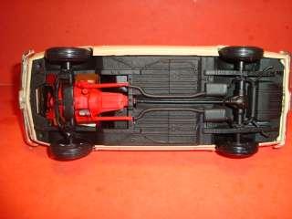 MPC 1968 Chevy Camaro Ht. Built Model Car Kit