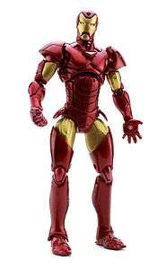 Marvel Universe Greatest Battles Comic Pack IRON MAN