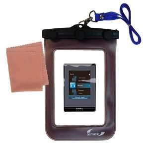 Waterproof Camera Case for the RCA SL5004 SL5008 SL5016 LYRA Slider