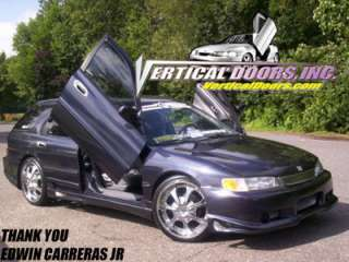 Honda Accord 2d 98 02 Lambo Door Kit Vertical Doors