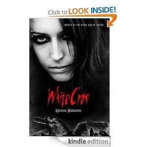 Start reading White Crow