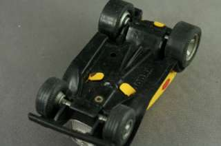 Vintage Metal Toy TONKA Mod Rod & Pink Sand Roamer