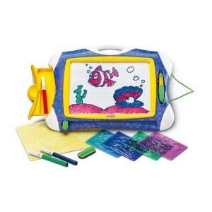 Fisher Price H7338   Doodle Pro Color  Spielzeug