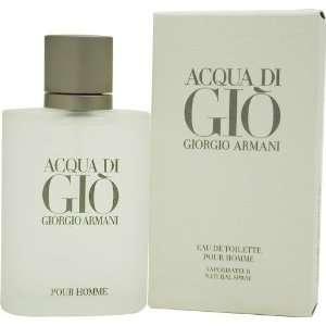 Acqua Di Gio for Men 100ml EDT Spray: .de: Parfümerie