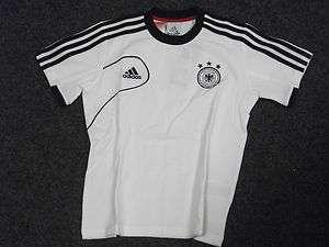 Adidas T Shirt DFB Deutschland EM 2012 (X20209)   NEUWARE