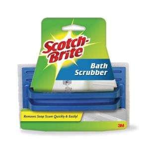 Scotch Brite Multi Purpose No Scratch Floor Scrubber 22 at The Home