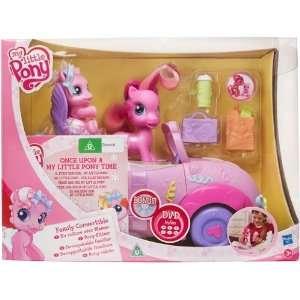 My Little Pony 93238   My Little Pony Baby & Mama Pony Flitzer inkl