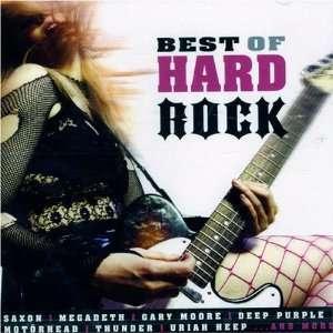 Best of Hard Rock Various Artists  Musik